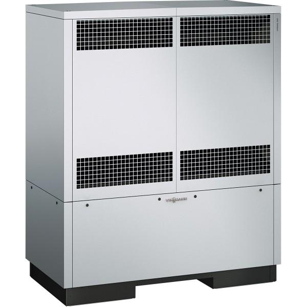 Viessmann Vitocal 300-A, Luft/Wasser-Wärmepumpe
