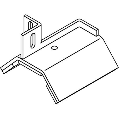 Viessmann Befestigungssystem Dachklammern (Wellplatten-Eindeckung)