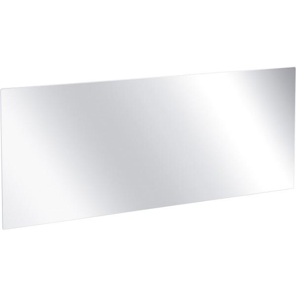 Viessmann Vitoplanar EI2, Strahlungsfläche als Spiegel