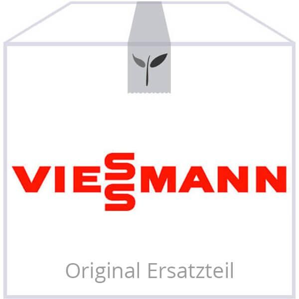 Viessmann Verschlussknopf RAL 9011 5012829