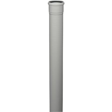 Viessmann Abgasrohr 3900mm PPS, einwandig