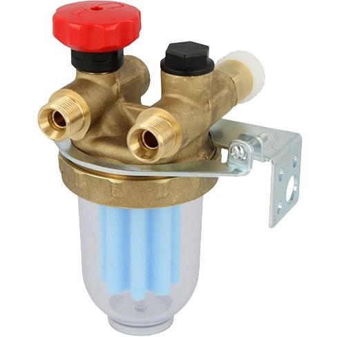 Viessmann Ölfilter, Typ R 500 Si