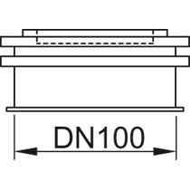 Viessmann Befüllkupplung DN100