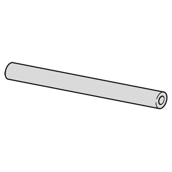 Viessmann PE-Rundprofil (50m Rolle)