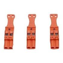 Viessmann Steckverbinder für Sensoren (3 Stück)