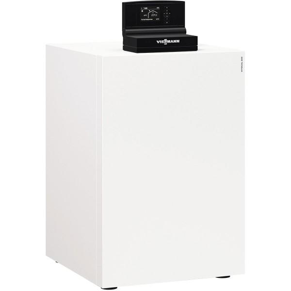 Viessmann Vitocal 200-G, Sole/Wasser-Wärmepumpe