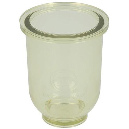 Viessmann Filtertassen Kunststoff, kurz für Saugbetrieb (5 Stück)