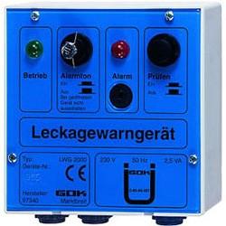 Viessmann Leckagewarngerät LWG 2000