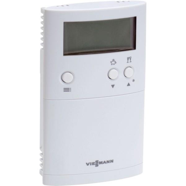 Viessmann Vitotrol 100 (Typ UTDB)