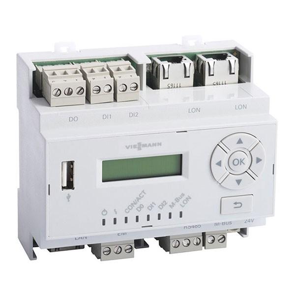 Viessmann Vitocom 300, Typ LAN3 ohne Kommunikationsmodul
