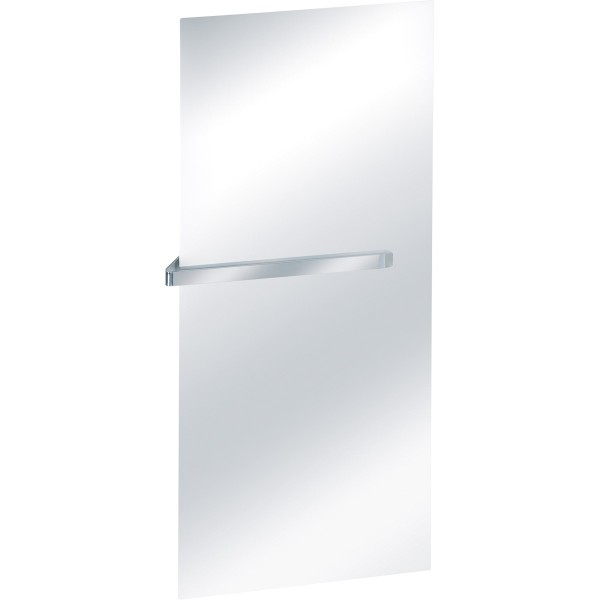 Viessmann Vitoplanar EI2, Strahlungsfläche als Spiegel, Badausführung