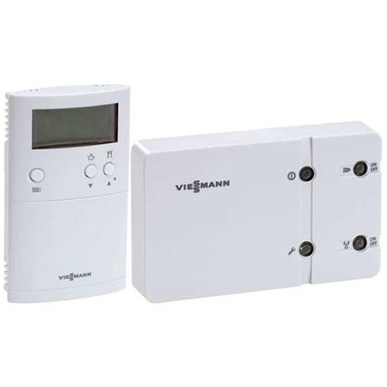 Viessmann Vitotrol 100 (Typ UTDB-RF)
