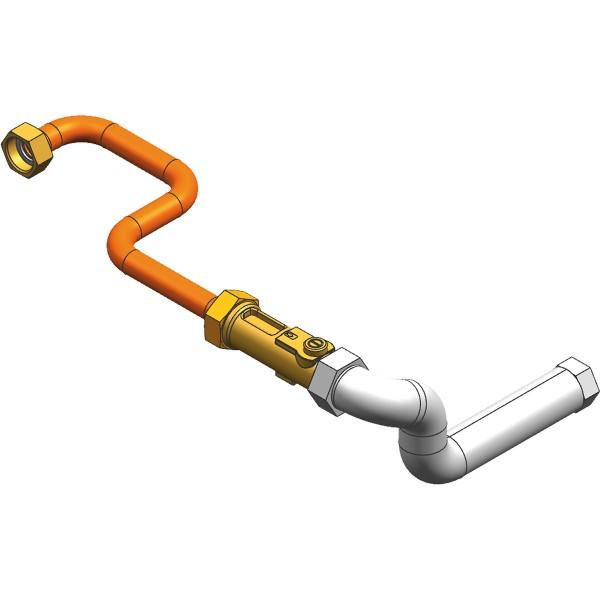 Viessmann Strangregulierventil mit Volumenstromanzeige