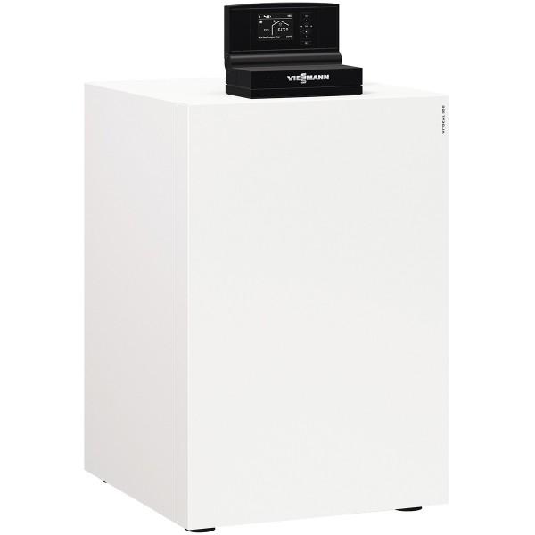 Viessmann Vitocal 300-G, Sole/Wasser-Wärmepumpe