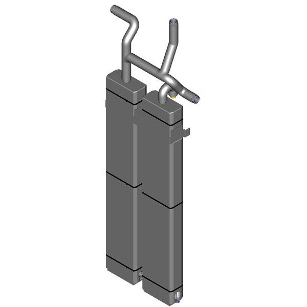 Viessmann Vitocell 100-E, Typ SVPA 40 Liter