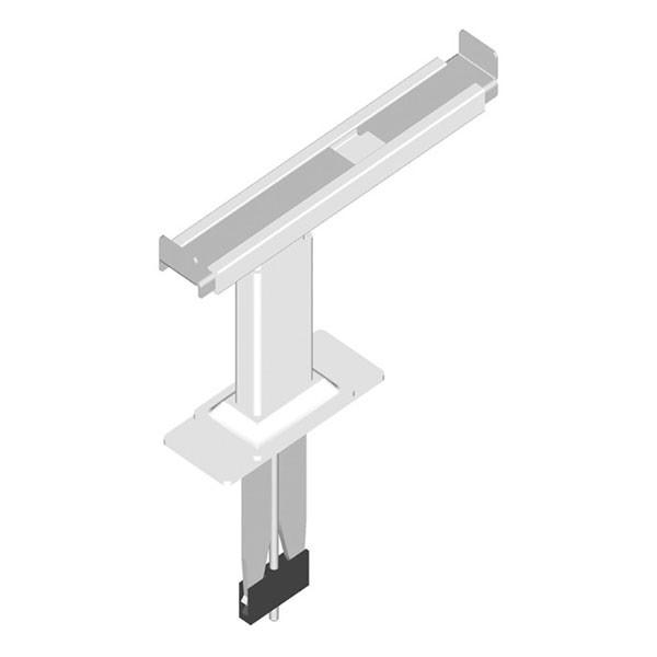 Viessmann Fensterbankträger QX3 (2 Stück)